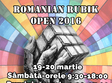 romanian rubik open 2016