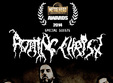 rotting christ metalhead awards 2014