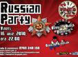 russian party in times pub