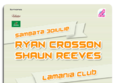 ryan crosson shaun reeves lamania
