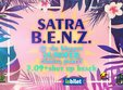 satra benz the biggest summer closing party