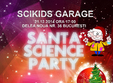 science santa party