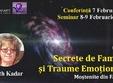seminar cluj secrete de familie i traume emotional edith kadar