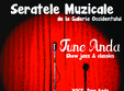 seratele muzicale june jazz classics