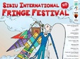 sibiu international fringe festival 2014
