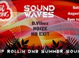 soundwaves rollin dnb