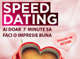 speed dating 1 martie 2015 24 36 ani