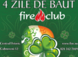 st patrick s day in fire club