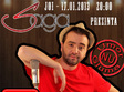 stand up comedy 17 ianuarie 2013 targu mures