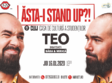 stand up comedy asta i stand up