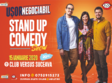 stand up comedy banciu maria popovici mincu u or negociabil