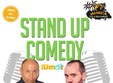 stand up comedy brasov joi 6 februarie 2020