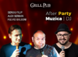 stand up comedy bucuresti 24 noiembrie grill pub
