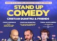 stand up comedy bucuresti duminica 15 octombrie 2017