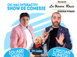 stand up comedy bucuresti duminica 24 septembrie