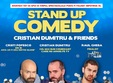 stand up comedy bucuresti duminica 26 noiembrie 2017