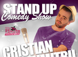 stand up comedy bucuresti duminica caffe damask