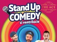 stand up comedy bucuresti joi 22 noiembrie 2018