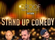 stand up comedy bucuresti joi 28 februarie 2019