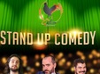 stand up comedy bucuresti joi 28 martie 2019