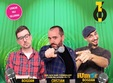 stand up comedy bucuresti sambata 24 august 2019
