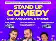 stand up comedy bucuresti sambata 27 octombrie