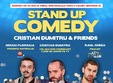 stand up comedy bucuresti vineri 20 octombrie 2017