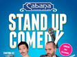 stand up comedy bucuresti vineri 22 septembrie