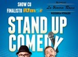 stand up comedy bucuresti vineri 27 octombrie 2017