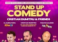 stand up comedy ca la iumor