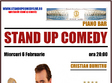 stand up comedy constanta 2013 iaki hotel piano bar