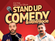 stand up comedy constanta vineri 24 noiembrie 2017