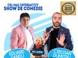 stand up comedy costinesti joi 3 august 2017