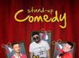 stand up comedy cu 3 martisoare