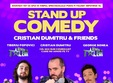 stand up comedy duminica 14 octombrie bucuresti