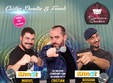stand up comedy duminica 18 noiembrie bucuresti