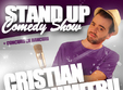 stand up comedy duminica bucuresti caffe damask