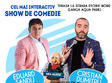 stand up comedy eforie nord joi 3 august 2017