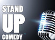 stand up comedy in club flex ora 22 00