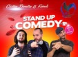 stand up comedy joi 14 februarie 2019 bucuresti