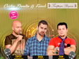 stand up comedy joi 20 octombrie bucuresti