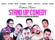stand up comedy joi 27 octombrie bucuresti