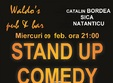 stand up comedy la waldo s pub