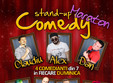 stand up comedy maraton