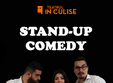 stand up comedy pe terasa