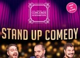 stand up comedy sambata 16 noiembrie 2019 in bucuresti