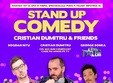 stand up comedy sambata 24 noiembrie 22 30