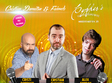 stand up comedy sambata 29 octombrie bucuresti