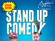 stand up comedy sambata 8 octombrie bucuresti special edition