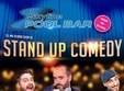 stand up comedy sebes 27 iulie 2019